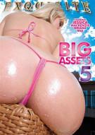 Big Assets #5 Porn Movie