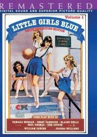 Little Girls Blue Volume 1 Porn Video