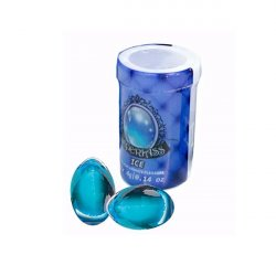 Imperiass Balls - Ice - 2 Lube Balls Sex Toy