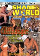 Shanes World 21: Cliffhanger Porn Movie