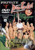 Matador 9: 18 Holes Porn Movie
