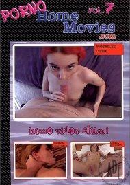 Porno Home Movies Vol. 7 Porn Movie