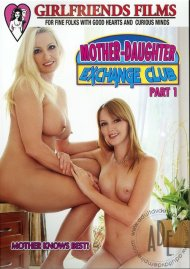 Mother-Daughter Exchange Club Part 1 Porn Video