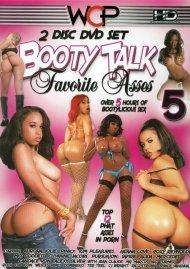 Booty Talk Favorite Asses 5 Porn Movie