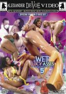 Wet Juicy Asses 5 Porn Movie