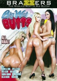 Big Wet Butts Porn Movie
