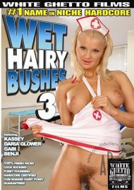 Wet Hairy Bushes 3 Porn Movie