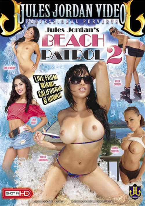 Beach Patrol 2