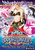 Ben Dover's Employment Opportunities Porn Video