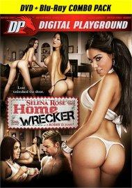 Home Wrecker (DVD + Blu-ray Combo) Porn Movie