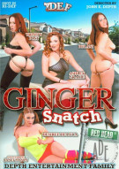 Ginger Snatch Porn Movie