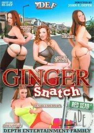 Ginger Snatch Porn Video