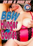BBW Hunger Games Porn Movie