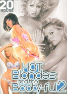 Hot Blondes And The Bootyful 2 Porn Movie