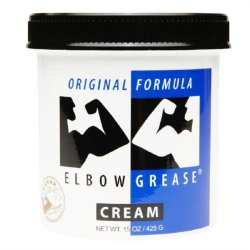 Elbow Grease Original Cream - 15 oz. Sex Toy