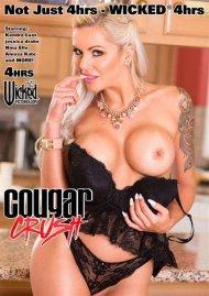 Cougar Crush Porn Video