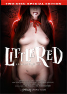 Little Red: A Lesbian Fairy Tale Porn Movie