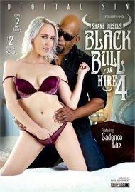 Shane Diesel's Black Bull For Hire 4 HD porn video from Digital Sin.