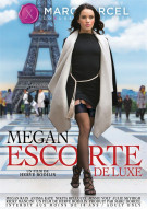 Megan Escort Deluxe (French) Porn Video