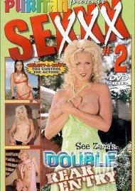 Sexxx #2 Porn Movie