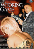Whoring Game, The Porn Movie