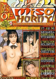 Best of Miso Horny Porn Video