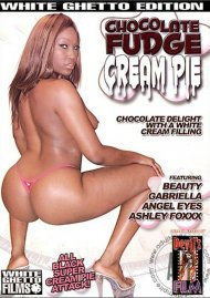Chocolate Fudge Cream Pie Porn Movie
