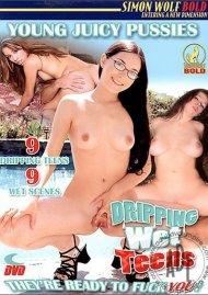 Dripping Wet Teens Porn Video
