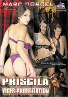 Priscila: Vices & Prostitution Porn Movie