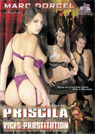 Priscila: Vices & Prostitution Porn Movie