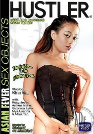 Asian Fever: Sex Objects Porn Movie