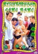 Neighborhood GangBang Porn Movie