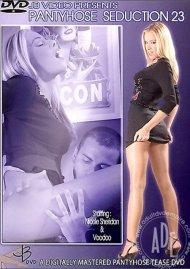 Pantyhose Seduction #23 Porn Movie