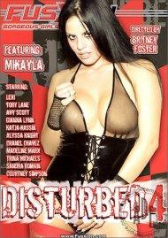 Disturbed 4 Porn Movie