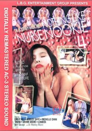 Nothing Like Nurse Nookie 4 Porn Video