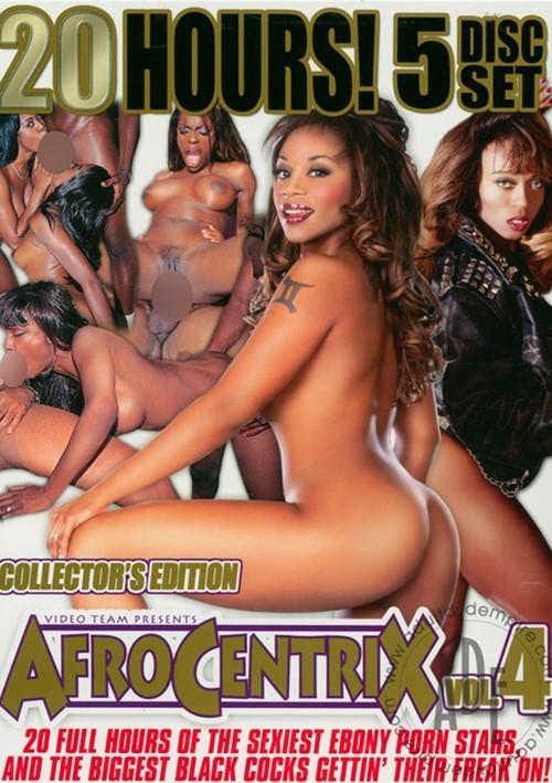 Afrocentrix Collector's Edition Vol. 4 Dee Barbara Doll Felecia