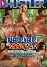 Big League Booty #5 Porn Movie