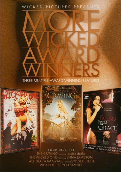 More Wicked Award Winners