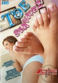 Toe Service #2 Porn Movie