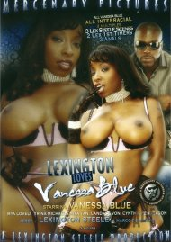 Lexington Loves Vanessa Blue Porn Movie