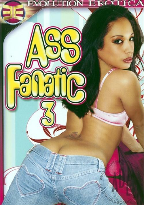 Ass Fanatic 3 Gonzo Anal 2009