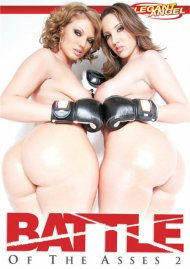 Battle Of The Asses 2 Porn Video