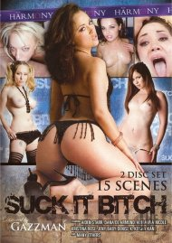 Suck It Bitch Porn Movie