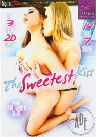 Sweetest Kiss, The Porn Movie