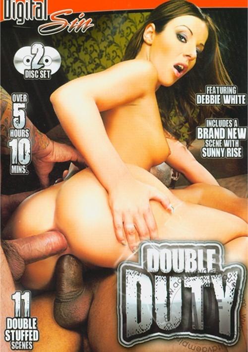 Double Duty Porn 69