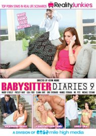 Babysitter Diaries 9 Porn Movie