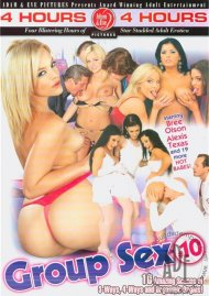 Group Sex 10 Porn Movie