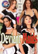 Deviant Maids Porn Movie