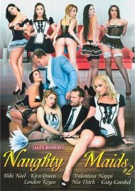 Naughty Maids #2 Porn Video