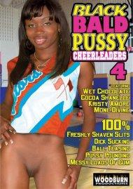 Black Bald Pussy Cheerleaders 4 Porn Video